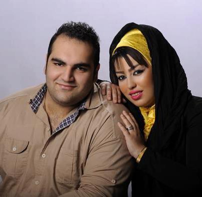 همسر بهداد سلیمی|funparsi.rozblog.com