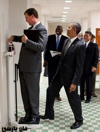 اوباما |عکس